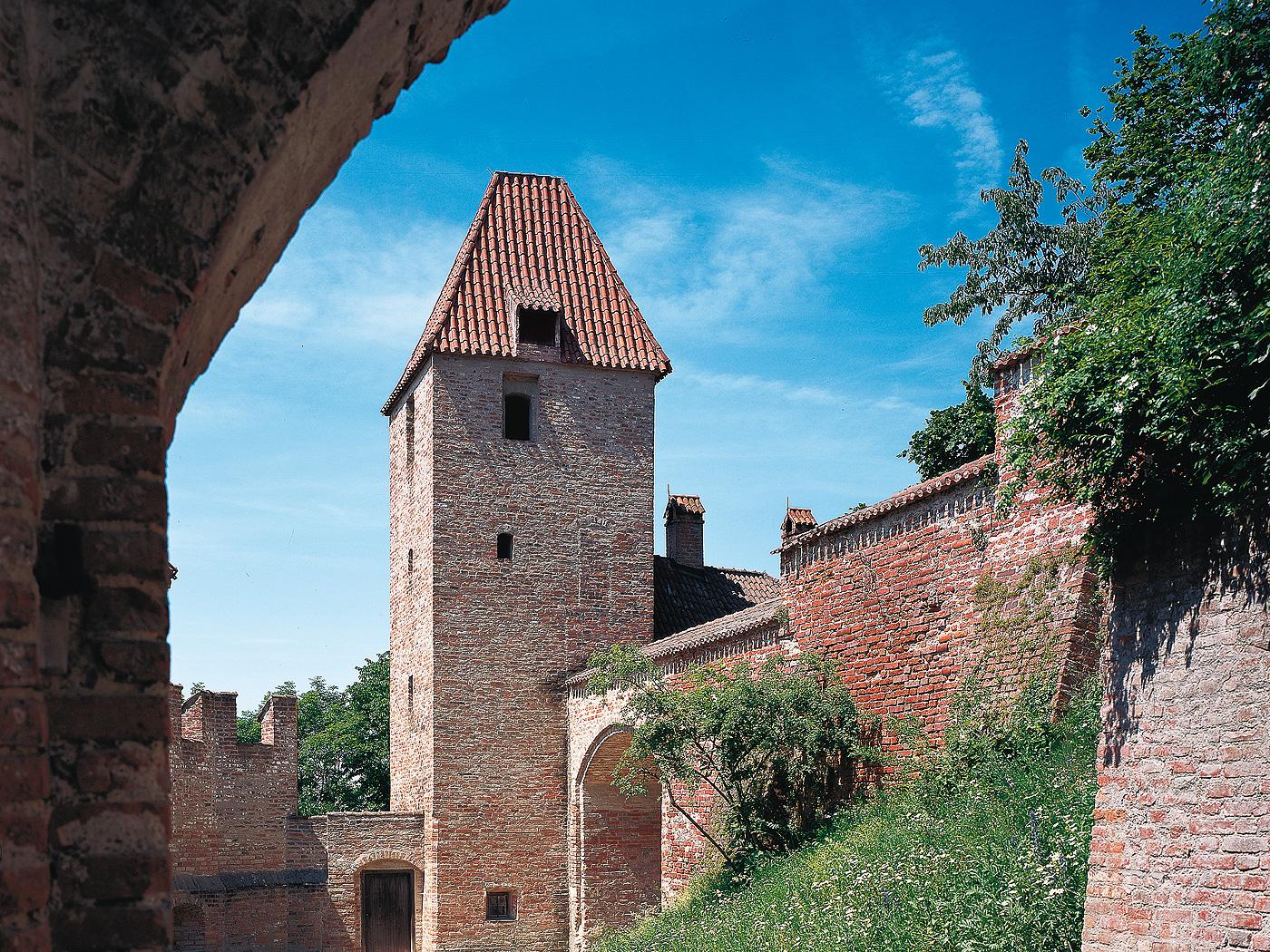 Bayerische Schlösserverwaltung | Burg Trausnitz | Besucher-Info ...